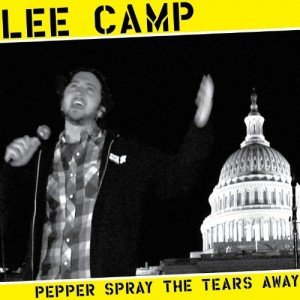 Image pour 'Pepper Spray the Tears Away'