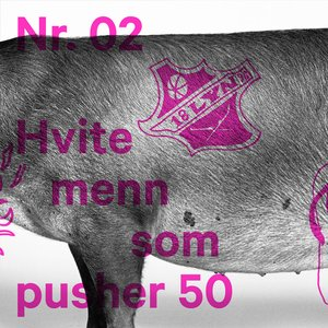 Image for 'Hvite menn som pusher 50'