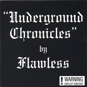 Image for 'Underground Chronicles'