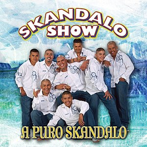 Image for 'A Puro Skandalo'