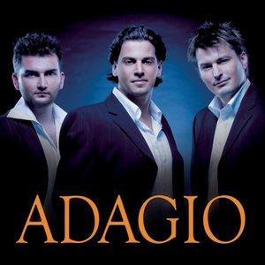 Image pour 'Adagio'