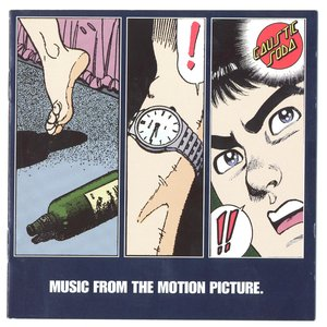Image for 'Music From The Motion Picture'