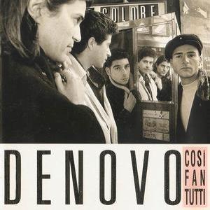 Image for 'Così Fan Tutti'