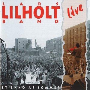 Image for 'Et Ekko Af Sommer (LIVE)'