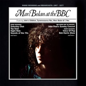 Image for 'Marc Bolan At The BBC'