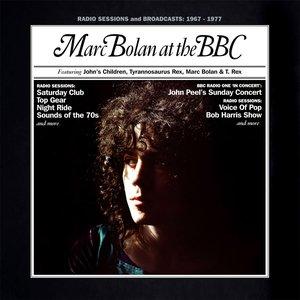 Immagine per 'Marc Bolan At The BBC'