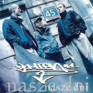 Image for 'Nasze Dni'