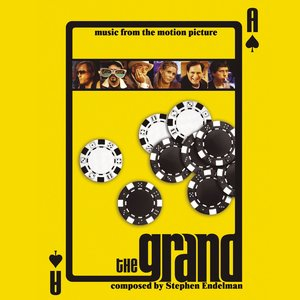 Image for 'The Grand'