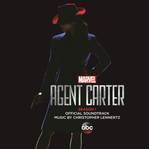 Image pour 'Marvel's Agent Carter: Season 1 (Original Television Soundtrack)'