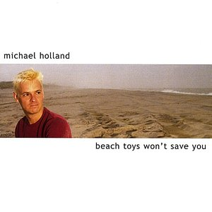 Imagem de 'Beach Toys Won't Save You'