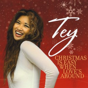 Image for 'Christmas Is Easy When Love's Around'