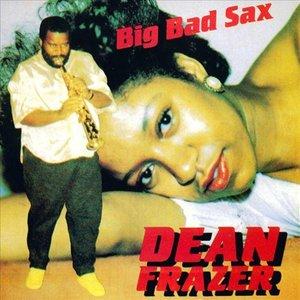 Image for 'Big Bad Sax'