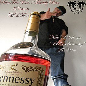 Image for 'I Pee Hennessy - Single'