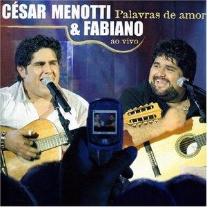 Image for 'Palavras de Amor ao Vivo'
