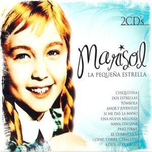 Image for 'Marisol. La Pequeña Estrella'
