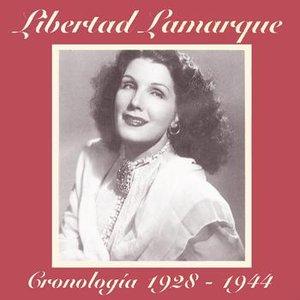 Image for 'Cronología 1928-1944'