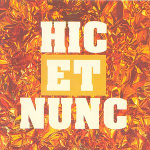 Image for 'Hic et nunc'