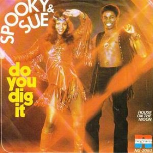 Image for 'Do You Dig It - Single'