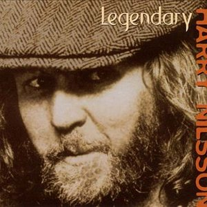 Image for 'Legendary Harry Nilsson'