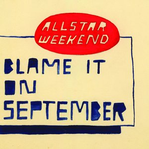 Image pour 'Blame It On September'