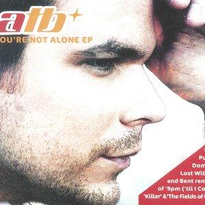 Imagem de 'You're Not Alone EP'