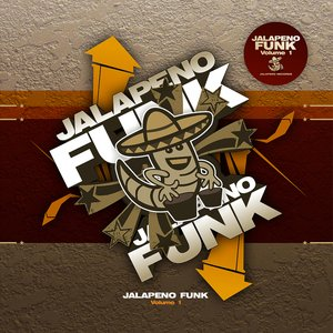 Image for 'Jalapeno Funk Vol.1'