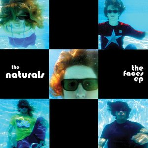 Image for 'The Naturals'