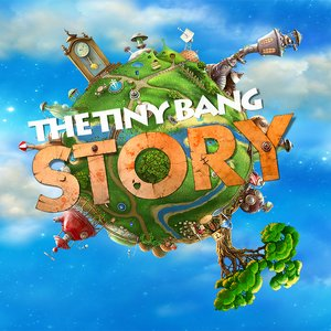 Image for 'The Tiny Bang Story'
