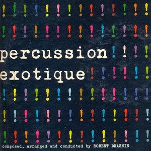 Immagine per 'Percussion Exotique'