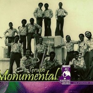 Image for 'Grupo Monumental'
