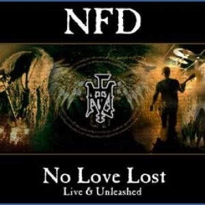 Image for 'No Love Lost: Live & Unleashed'