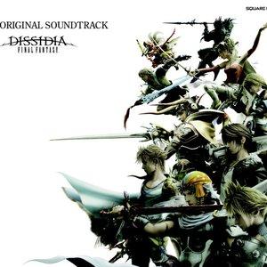 Image for 'DISSIDIA FINAL FANTASY Original Soundtrack'