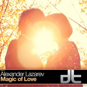 Immagine per 'Magic of Love'
