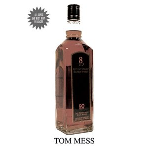 "Image for 'TOM MESS / REDUCED Split 7""'"