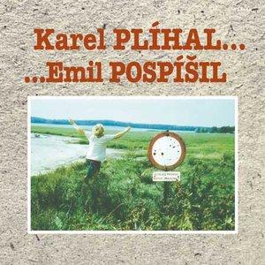 Immagine per 'Karel Plihal ... Emil Pospisil'