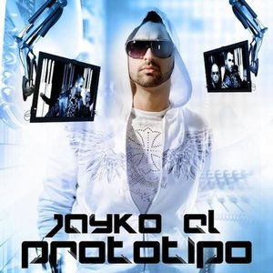 Image for 'El Prototipo The Mixtape'