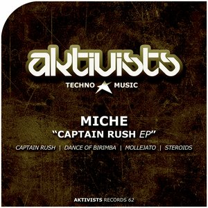 Image for 'Captain Rush - EP'