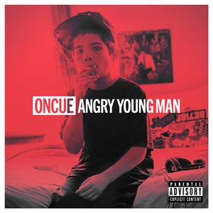 Image for 'Angry Young Man'