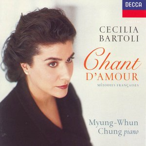Image for 'Chant D'Amour'