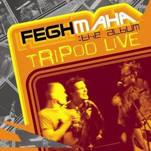Image for 'Fegh Maha'