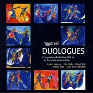 Image for 'Duologues'