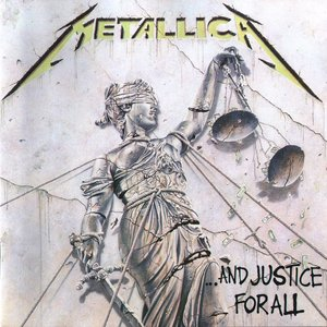 Image for '... And Justice For All'