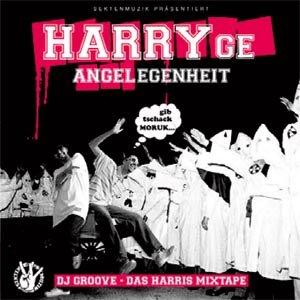 Image for 'HARRYge Angelegenheit'