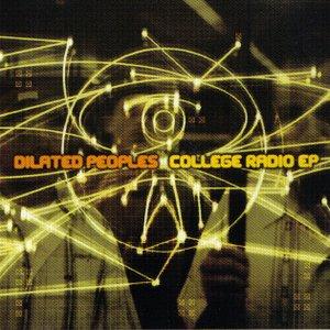 Image for 'College Radio EP'