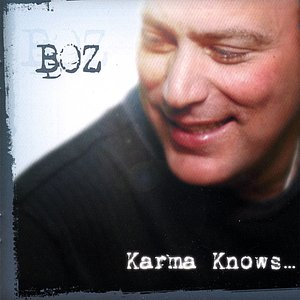 Image for 'Karma Knows'