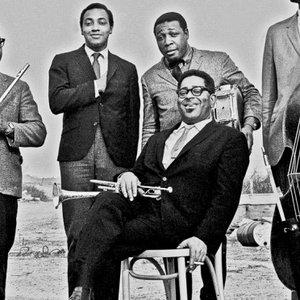 Image for 'Dizzy Gillespie Quintet'