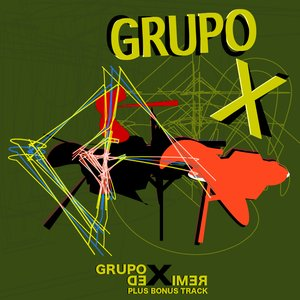 Image for 'Grupo X Remixed'