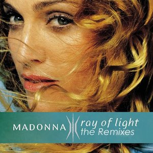 Bild für 'Ray of Light: Remixes III'