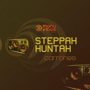 Image for 'Steppah Huntah-Carrones'