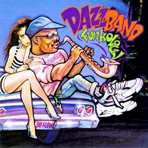 Imagen de 'Funkology: The Definitive Dazz Band'